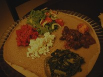 The Ethiopian Feast: A Preview
