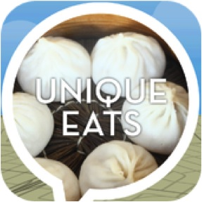 App Release: Unique Eats of the Northwest