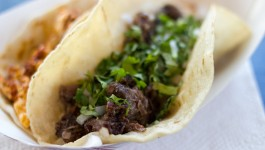 The Best Taco Ever- Barbacoa at Taco Rico in Austin
